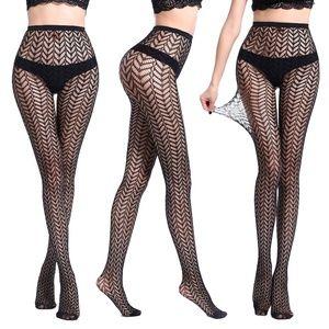 F & F  Fashionable Stocking Pantyhose (FAB-19416)